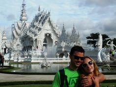Javi y Mónica en Tailandia | El Blog de Brújula Viajes