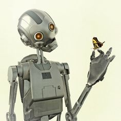Is ‪#‎ArtificialIntelligence‬ interesting or scary (or both) to you? We say both. What will artificial intelligence accomplish and when?