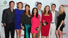 Could 'Desperate Housewives' become a movie?