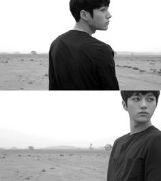 Myungsoo #INFINITE 'Be Back'
