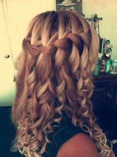 Peinados de princesa: Ideas magníficas para niñas y mujeres