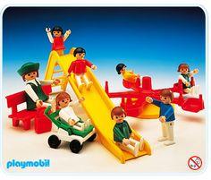 playmobil 1986