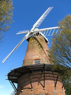 The Mill, Rayleigh, Essex