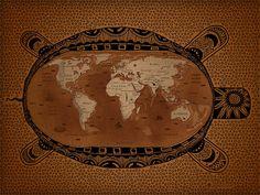 Libertcitygtamap cartographie pinterest gumiabroncs Image collections