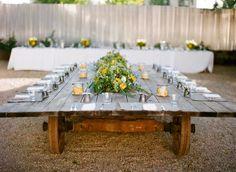 Wedding Reception Trends 2014 | Die Hochzeitstrends 2014 - Was nächstes Jahr in Sachen Hochzeit auf ...