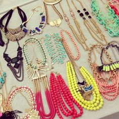 Forever 21 jewelry!