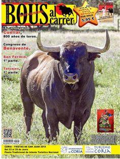 torodigital: Presentación de la revista del 15 de julio de Bou...