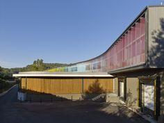 Gallery - La Colle sur Loup / Agence d'architecture Boyer-Percheron-Assus et Associé - 14