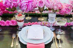 chá de panela lingerie pink chiquebridalshower-styled-14