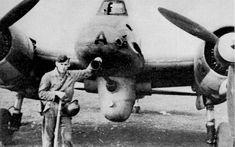 henschel hs 129 fliegender büchsenöffner - Google-Suche