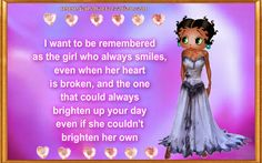 The girl who smiles | Jewels Art Creation