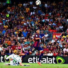 Neymar 18.08.14