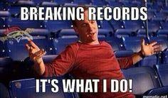 Peyton Manning - Incredible year!