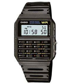 Nuestro primer reloj digital: los modelos más míticos de CASIO #yofuiaegb