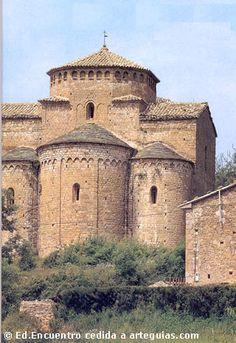 Sant Jaume de Frontanyà, Berguedà Catalonia