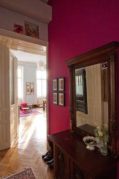 hall Mirror, Furniture, Home Decor, Decoration Home, Room Decor, Mirrors, Home Furnishings, Home Interior Design, Home Decoration