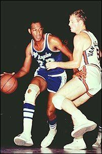 Elgin Baylor (Los Angeles Lakers)