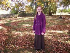 ♥ Cover Up For Christ ♥ Modest Fashion Blog (Modesty Blog)