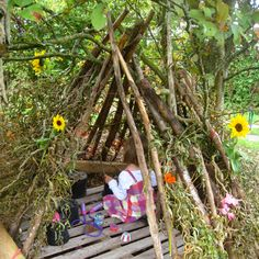 The 17 most incredible homemade dens we've ever seen