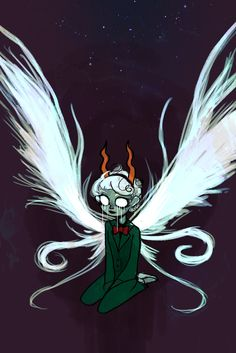 Calliope - Muse of Space.<-- this is beautiful