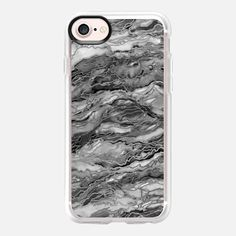 """MARBLE IDEA! GRAYSCALE"" By Artist Julia Di Sano, #EbiEmporium on @Casetify Ebi Emporium #Casetify #casetifyartist #iPhoneCase #phonecase #chic #grey #gray #minimalist #modern #agate #marble #monochrome #chic #fashion #style #musthave #trendy #iPhone7 #iPhone6 #iPhone7Plus #Samsung #tech #elegant"