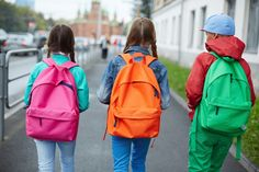 Traveling to School Safety Tips   Health Feed, University of Utah Health
