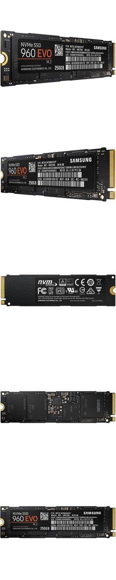 Samsung 960 EVO500GB NVMe M.2 SSD solid state hard disk NVMe MZ-V6E500BW 960 evo SSD  PCIe 3.0 x4, NVMe 1.2 solid state hard dis