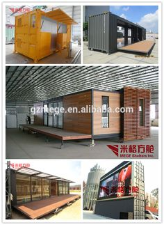 Portable container bar and sanitary, View container bar , OEM Product Details from MEGE Shelters Inc. More information pls contact: info@megeshelters.com