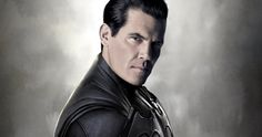 Josh Brolin Is Really Glad He Didn't Play Batman in the DCEU -- Josh Brolin was in the very early stages of talking to Zack Snyder about playing Batman, but he's glad he didn't take the role. -- http://movieweb.com/josh-brolin-batman-dceu-why-he-said-no/