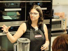 Taller de cocina anticáncer con Odile Fernández Odile Fernandez, Dresses, Fashion, Atelier, Cooking Recipes, Vestidos, Moda, Fashion Styles, The Dress