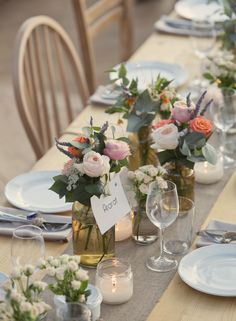 Mykonos Destination wedding - Boho flower decoration-evil eye theme Boho Wedding, Destination Wedding, Flower Decorations, Table Decorations, Mykonos, Table Settings, Evil Eye, Flowers, Home Decor