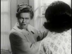 Folgers commercial. So good to see (& hear) Mrs Olsen again. *sigh*