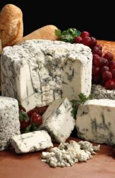 Thornless Blue Cheese