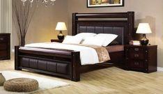 King Size Bett Rahmen Mit Kopfteil Und Fußteil King Size Bett Rahmen Mit