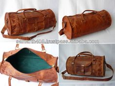 #gym sports bag with bottle holder, #small gym bag, #leather duffle bags