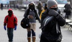 Σε απόλυτη ετοιμότητα ο δήμος Ιλίου λόγω χαμηλών θερμοκρασιών Canada Goose Jackets, Gloves, Winter Jackets, Leather, Sierra, Egypt, Lifestyle, Blog, Ideas