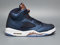 72a6aa0231c9 The Air Jordan 5 Bronze Drops In A Couple Of Days Jordan 5