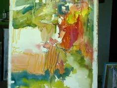 ▶ Getting Started With Watercolor 001 by Millie Gift Smith - YouTube