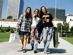90-tals kläder