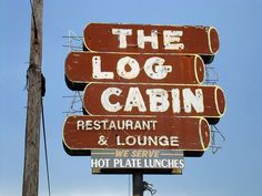 Log Cabin Memphis, Tennessee