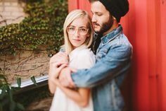 engagement-session-in-wicker-park