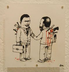 DRAN #street art #grafitti