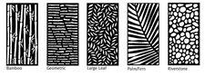 Image metal wall art bunnings hosted in Life Trends 1 Screen Design, Yard Design, Door Design, Metal Walls, Metal Wall Art, Metal Work, Garden Privacy Screen, Privacy Screens, Beautiful Blinds