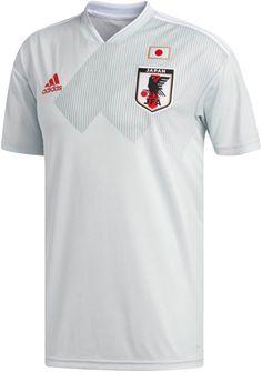 475b2fb4f6f JFA A JSY Remix moderne de l emblématique tenue de l équipe japonaise de