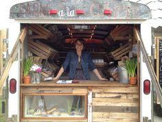 farmers market truck