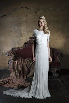 Eliza Jane Howell Belinda - Cicily Bridal