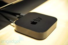 2012 Apple TV w/ 1080p