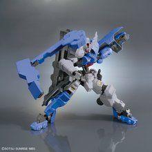 Bandai HG Gundam ASW-G-29 Astaroth Rinascimento Model Kit