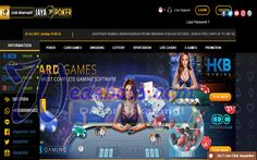 Jayapoker Situs Poker Online Terbaik Indonesia - http://bit.ly/2yzg0m7 #wedeboss #situsjudi #jayapoker