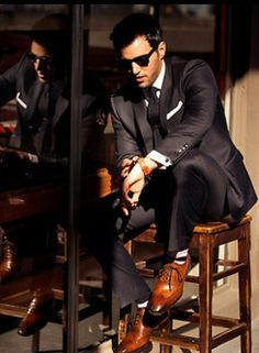 Watch combines for men suits